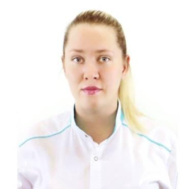 Иванникова Анастасия