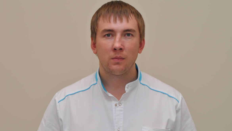 Рохин Андрей