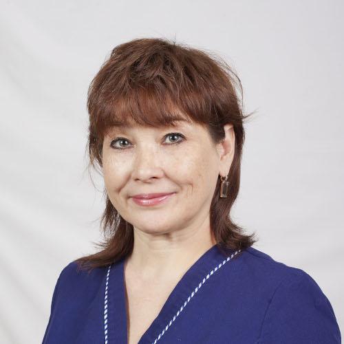 Масунова Лилия