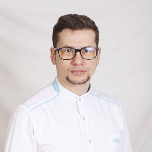 Игнатюк Станислав