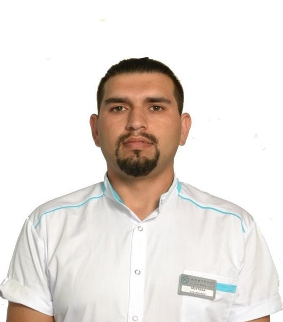 Мустафа Кючюкбейазит