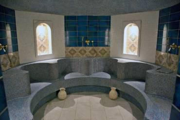 Марокканская баня Расул